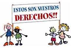 LEY  DE LA PROMOCIÓN Y PROTECCIÓN INTEGRAL DE LOS DERECHOS DE LOS NIÑOS   13298