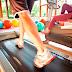 Prática de exercícios para pacientes com doença coronariana assintomática