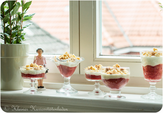 Rhubarb Fumble