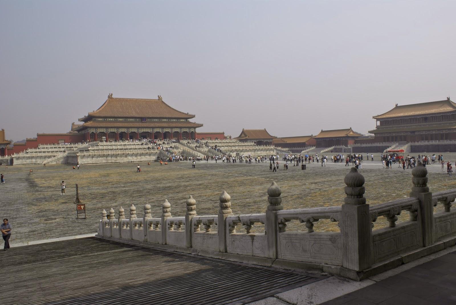 Rund um den Globus - Reiseberichte: Oktober 2009