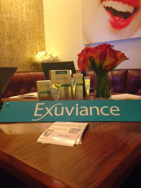 Exuviance Skincare for Me and You!