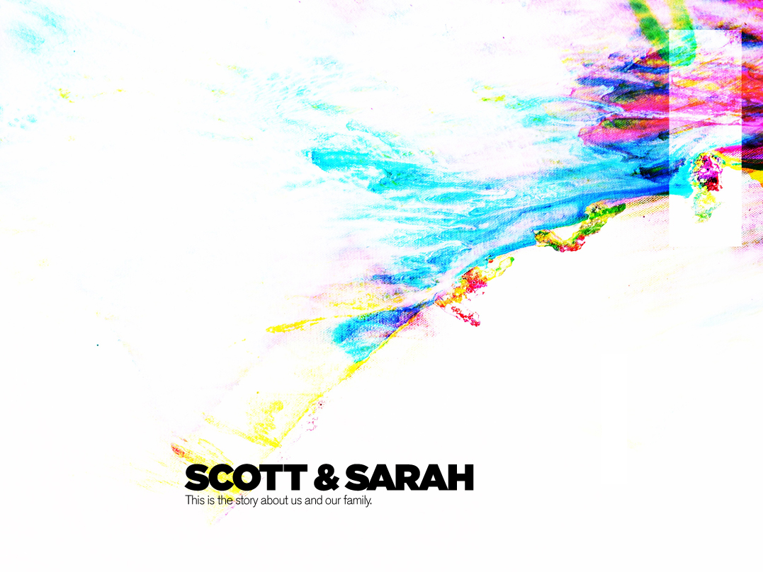 Scott and Sarah Brasher