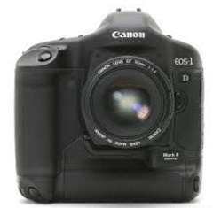 Canon EOS-1D Mark II N Free Driver Download