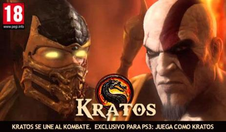 Kratos vs Freddy http   blogmegumi blogspot com 2012 03 mortal-kombat    Mortal Kombat Kratos Vs Freddy Krueger