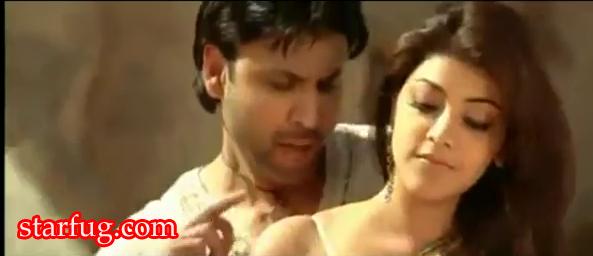 Desi Girls Free Online Dating Kajol Agarwal New Look In Hot Song
