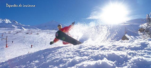 esqui lleida