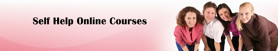 Self Help Online Courses