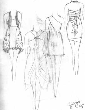 Fashion Design: February 2011