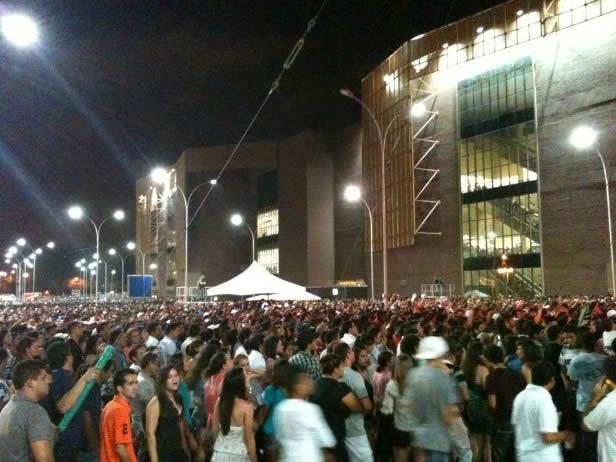 Centro de Eventos do Ceará o CEC