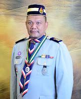 Ketua Pesuruhjaya Pengakap Negeri