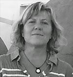 Lourdes Marquez, profesora en el Curso Superior de Documentación del IAPH