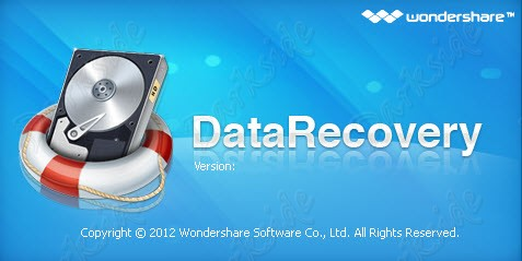 Wondershare Data Recovery v4.0.1 - Recuperador de archivos borrados