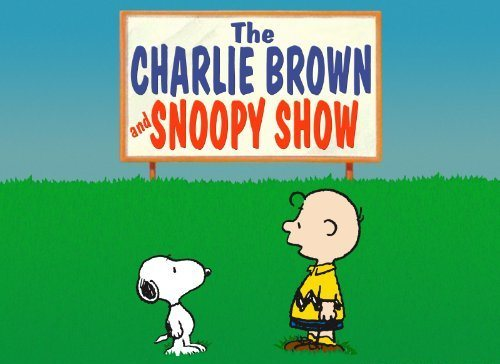 The Charlie Brown and Snoopy Show Serie Completa Español Latino