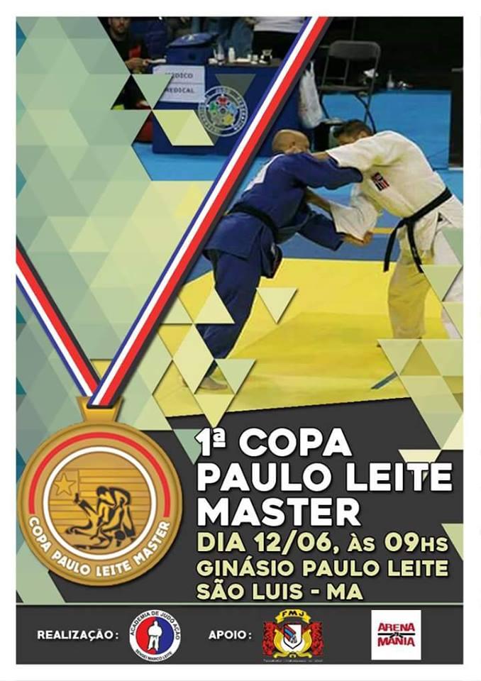 Copa Paulo Leite Máster.