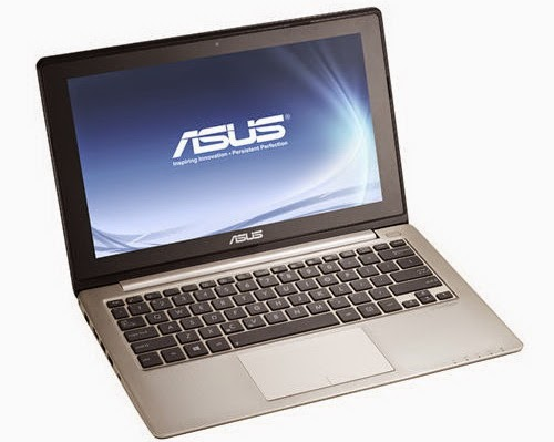Driver ASUS Vivobook S200E Windows 8 64bit