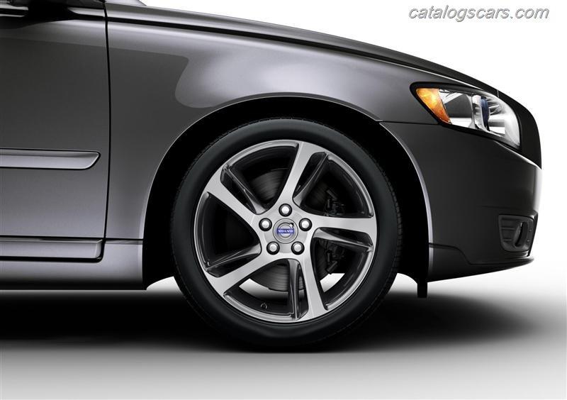 صور سيارة فولفو V50 2014 - اجمل خلفيات صور عربية فولفو V50 2014 - Volvo V50 Photos Volvo-V50_2012_800x600_wallpaper_13.jpg