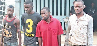 Wicked Nephews Kidnap, Torture And Kill Aunt Who Raised Them