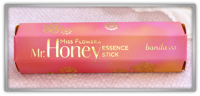 Banila Co. Miss Flower & Mr. Honey Essence Stick haul review korean skincare kbeauty blog beauty blogger royal holy grail