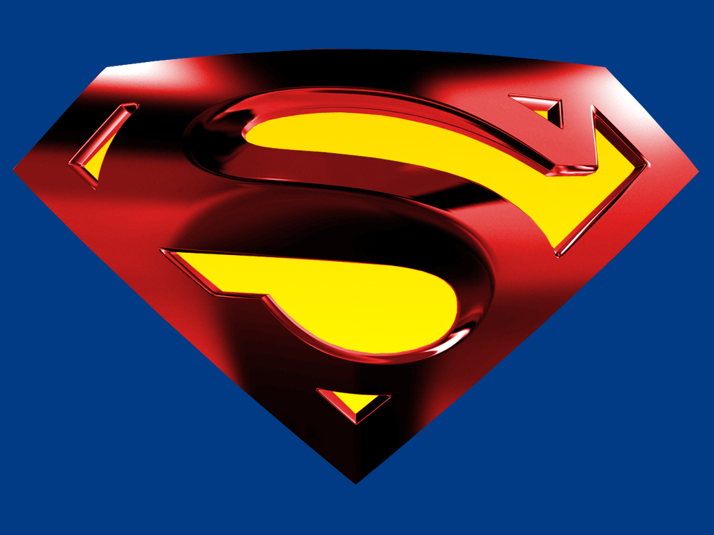 superman logo by benokil - photo #9