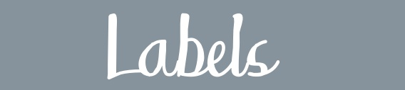 Labels, Labels und noch mehr