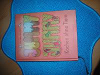 """Buchcover """"Jummy Jummy: Kochen ohne Tiere"""""""