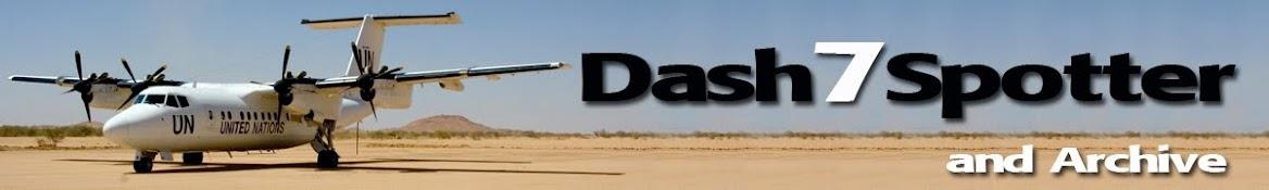 Dash 7 Spotter