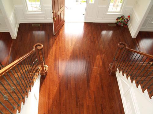 NY Wood Flooring