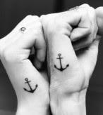 Imagens de Tattoos de Âncora