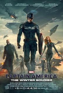 Capitán América 2: El soldado de invierno (Captain America 2) 2014