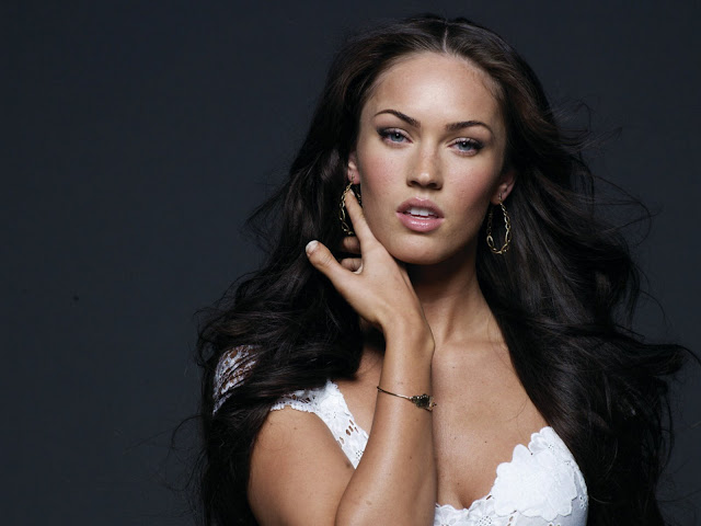 megan fox photo