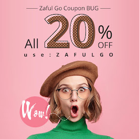 Zaful Coupon Bug