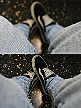 with my vans oN-