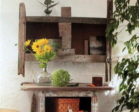 Como hacer una estanteria con madera - Como hacer una caja de madera paso a paso ...