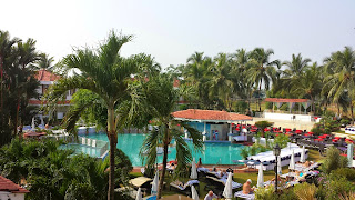 resorts in Goa