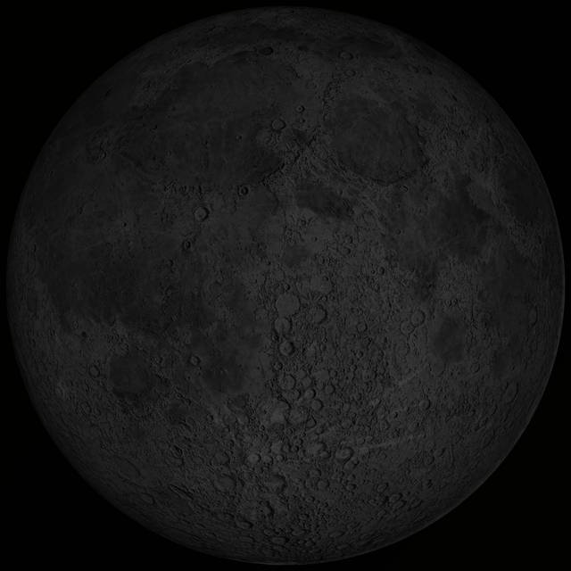 ... Solutions Jog: More Thoughts about this Cold Capricorn New Moon