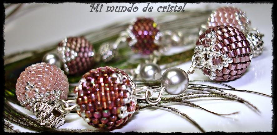 Mi mundo de cristal