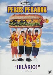 Baixar Filme Pesos Pesados / Turma da Pesada (Dublado) Online Gratis
