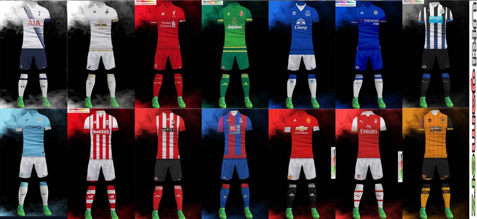 english premier league 2019