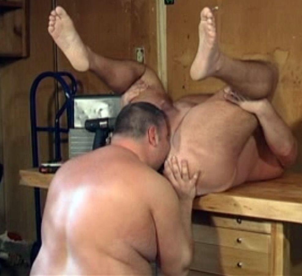 Butch james foto desnuda