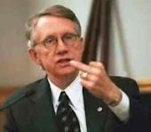 Sen. Reid Calls Chinese Dictator a Dictator