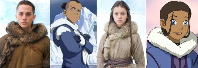 The Story Of Last Airbender Involves A War Started By Fire Nation Against Three Other Nations In This World Particularly First Season