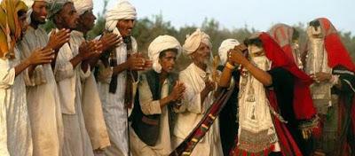تعرف على اغرب عادات الزواج  فى العالم - النوبة المصرية - القبائل - قبيلة