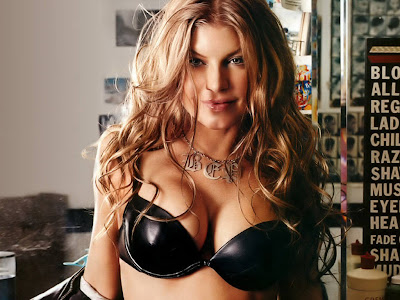fergie hot photos