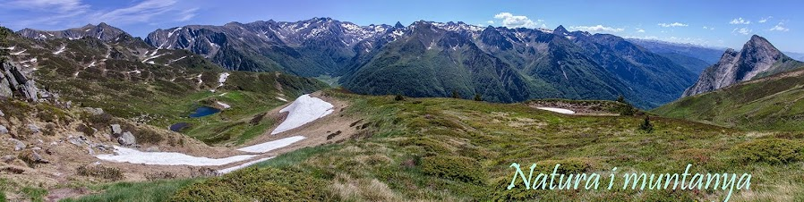 Natura i muntanya