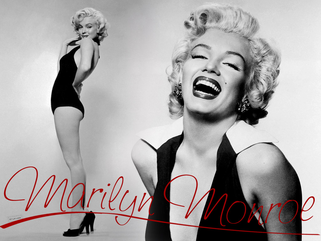 marilyn monroe biography Author j randy taraborrelli's the secret life of marilyn monroe (grand central publishing) reveals new details of the actress's life (her mental.