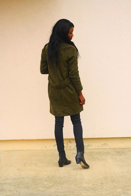 manteau oversize boots doddy jonak