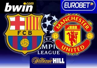 Prediksi Final Liga Champion 2010/2011