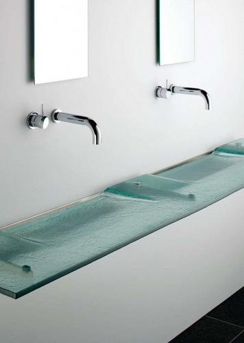 designer sink 10
