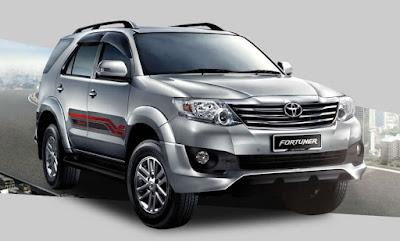 Toyota Fortuner Perluas Pemasaran Produk Baru
