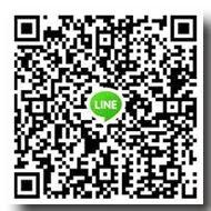 Contact: Line QR Code
